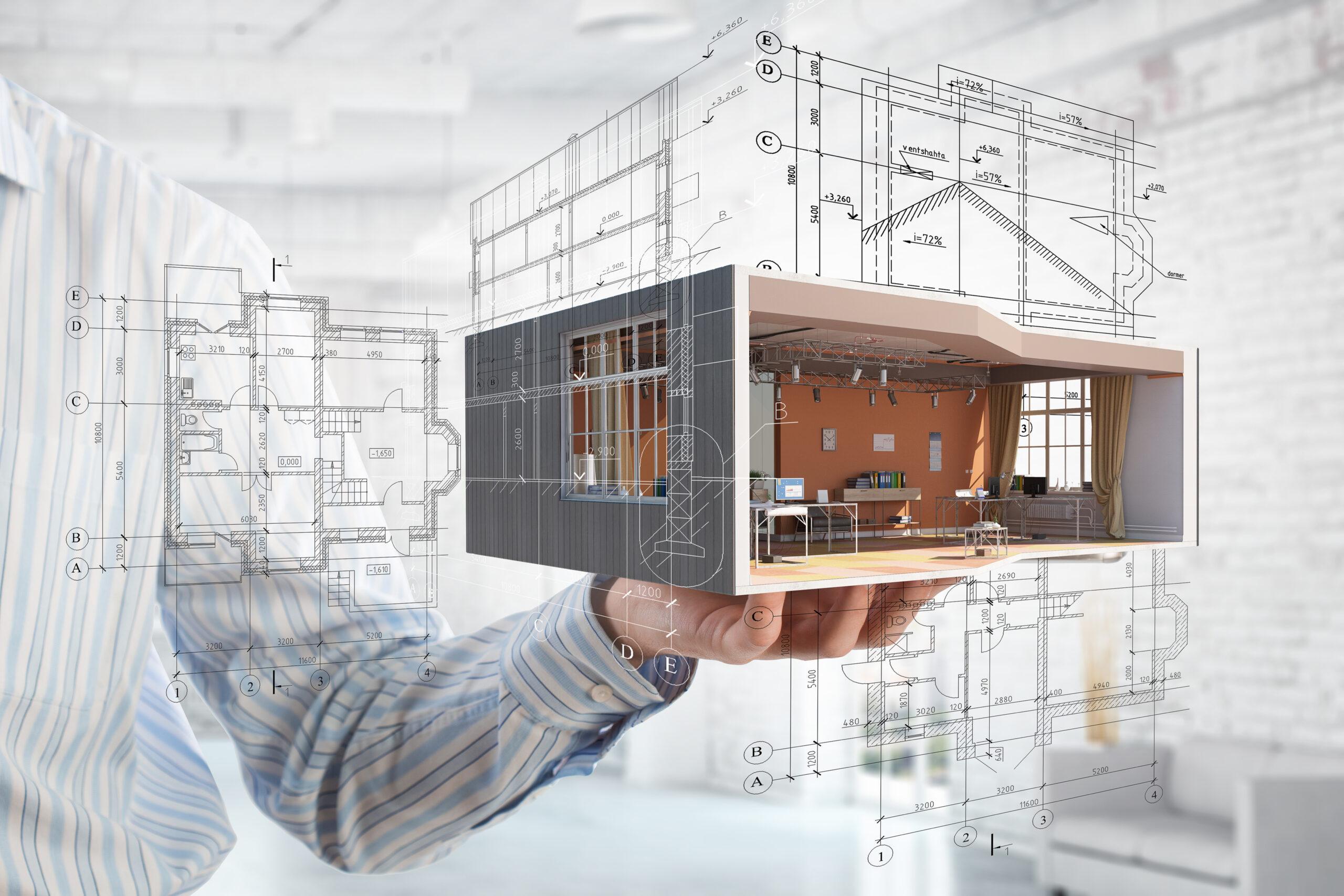 архитектурное проектирование в Сочи